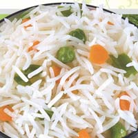 Regular Basmati Rice