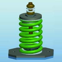 Springs Manufacturers Suppliers Amp Exporters In India