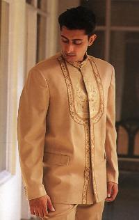 Mens Clothing Pathani Suit