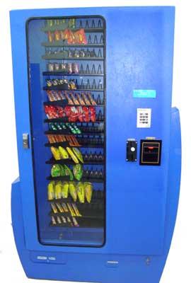 snacks vending machine in chennai