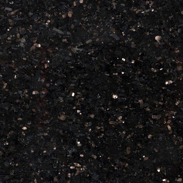 Galaxy black granite manufacturer inbangalore karnataka for Black galaxy granit