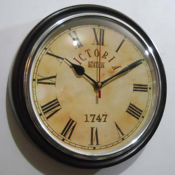 buy antique wall clocks from m a s handicrafts india id