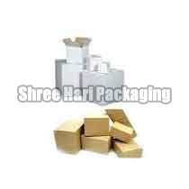 Plain Corrugated Paper Boxes