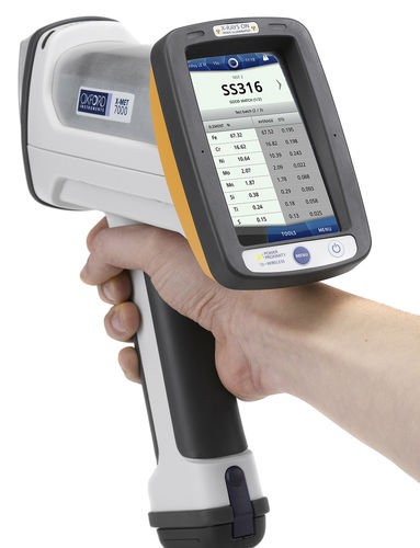 products - buy x-met7000 series x-ray fluorescence  xrf  analyzer from vivasurveying