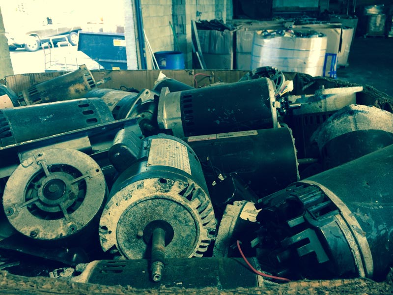 Buy Motor Scrap From Scrap Usa Nj United States Id 1183508