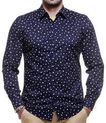 Printed Shirts For Mens