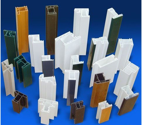 Products upvc profile manufacturer manufacturer from for Upvc window profiles