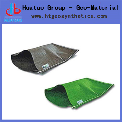 geotextile sand bags manufacturer in china by huatao group