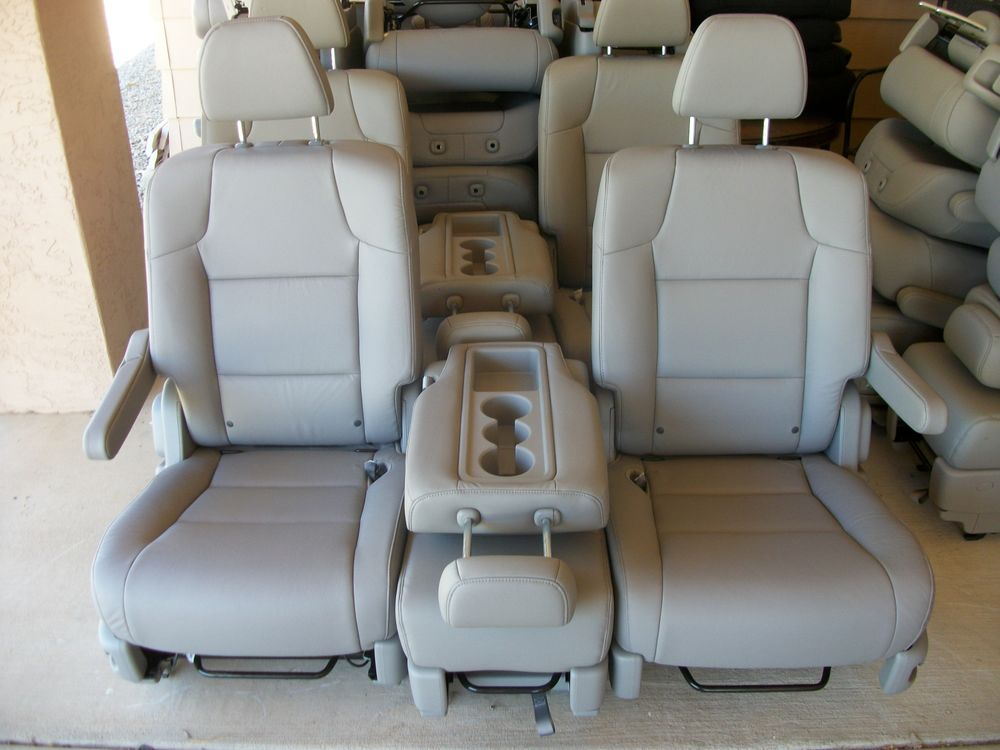 Lincoln Town Car Seat Covers