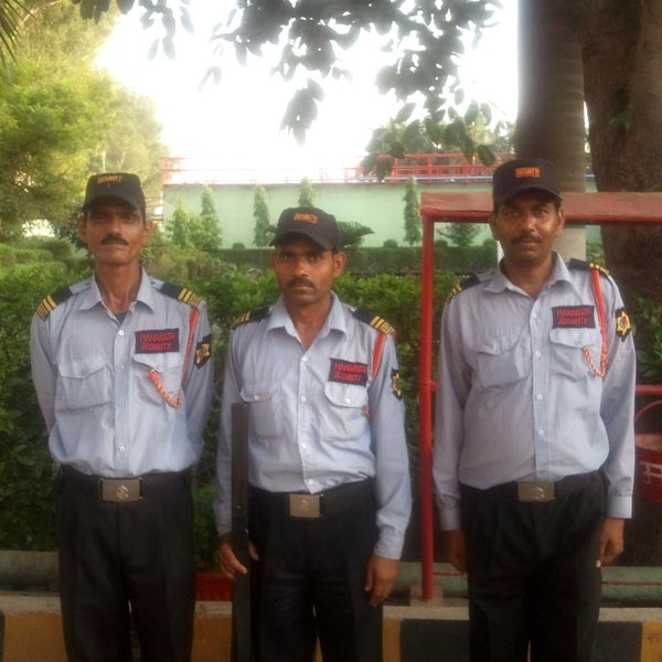 Unarmed Security Guard Services from Kanpur Uttar Pradesh India by ...