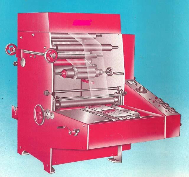 laminator machine