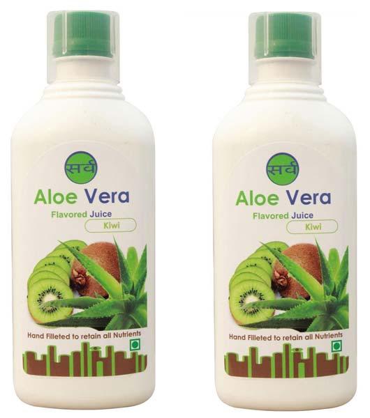 Aloe vera drink flavors