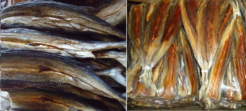 Products flat needle dried fish manufacturer incagayan for Dried fish philippines