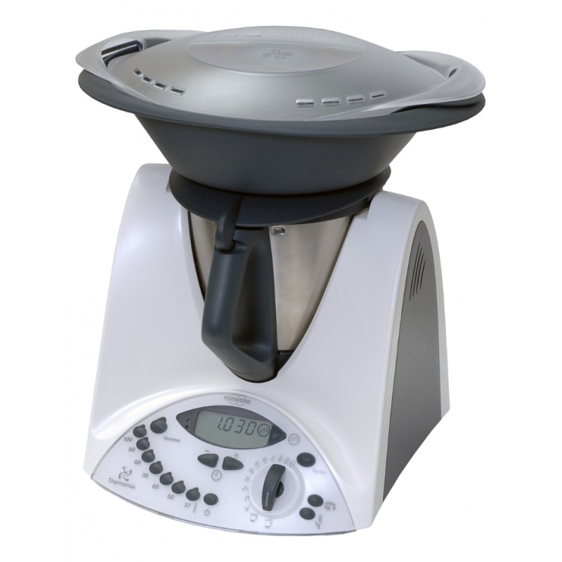 Products thermomix tm31 manufacturer indki jakarta - Cuisine 100 facons thermomix ...
