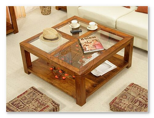Wood Frame Furniture