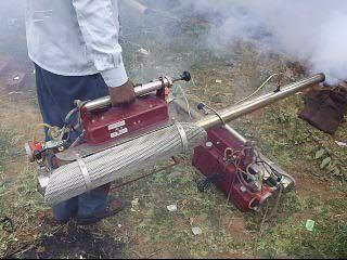fogging machine india