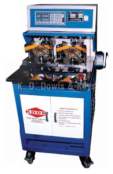 Coil Amp Wedge Inserting Machine Manufacturer Infaridabad