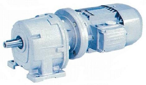 Products Buy As Series Helical Gear Motor From Mgmt Tools Hardware Pvt Ltd Id 1152616