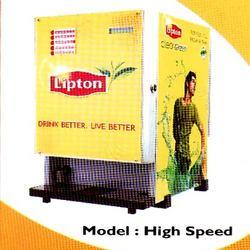 Lipton tea coffee vending machine manufacturer - Machine a the lipton ...