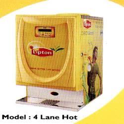 Products lipton tea coffee vending machine - Machine a the lipton ...