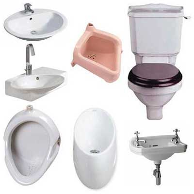 Sanitary Ware Manufacturer Manufacturer From Rajkot