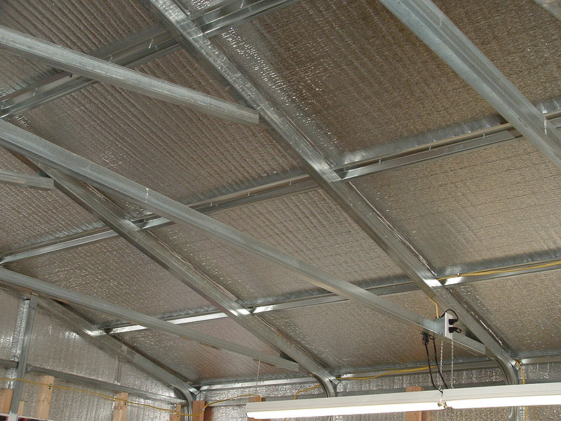 Products roof reflective thermal insulation manufacturer