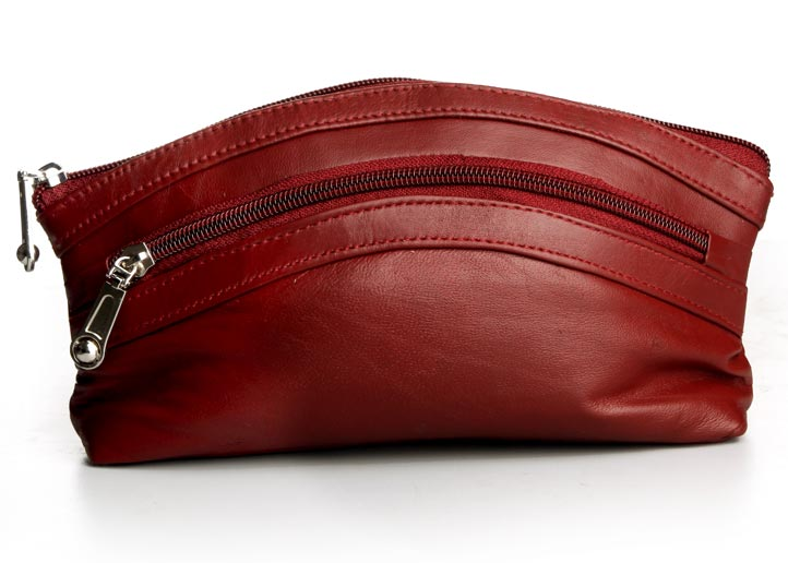 Ladies Leather Wallets 8