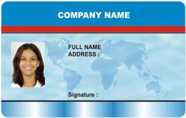 Products Buy Printed Id Cards from Nor Enterprise Mumbai India – Id Card