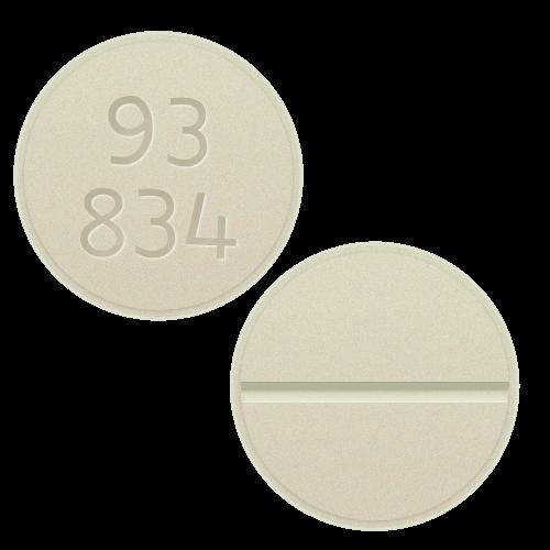C 2 (clonazepam 2mg)
