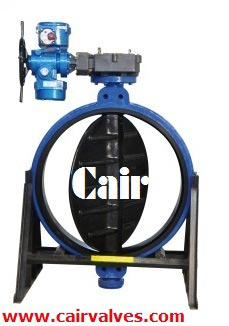 Products Motorized Butterfly Valves Manufacturer