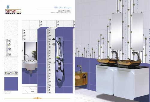 Bathroom Tiles S wall tile designs in india exterior wall tiles design exterior