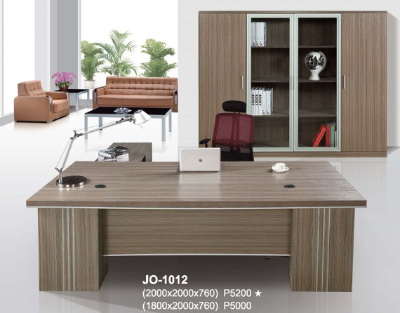 office table office furniture from ntuple furniture co ltd id