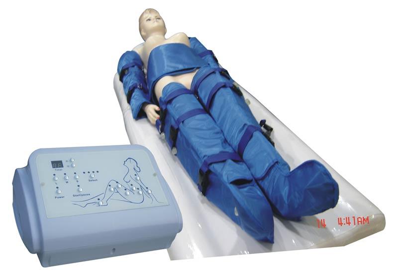 lymphatic drainage machine