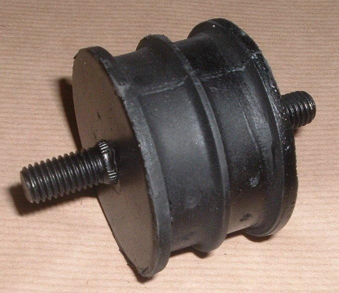 Buy Rubber Mount From Horiaki India Private Limited