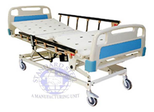 Motorized Hospital Bed Manufacturer Manufacturer From Chandigarh India Id 616992