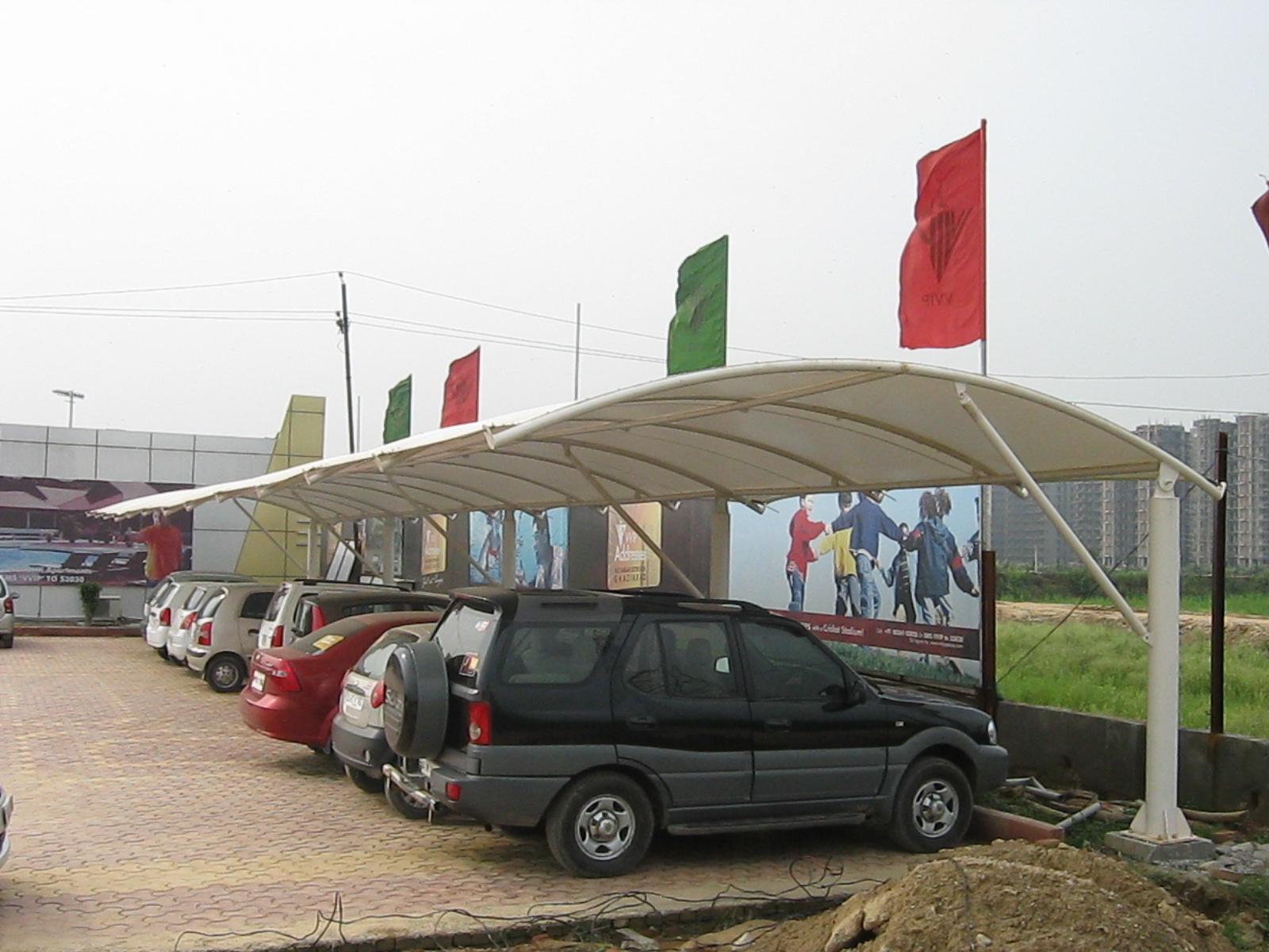 Car parking. Products   Car parking Manufacturer   Manufacturer from  India