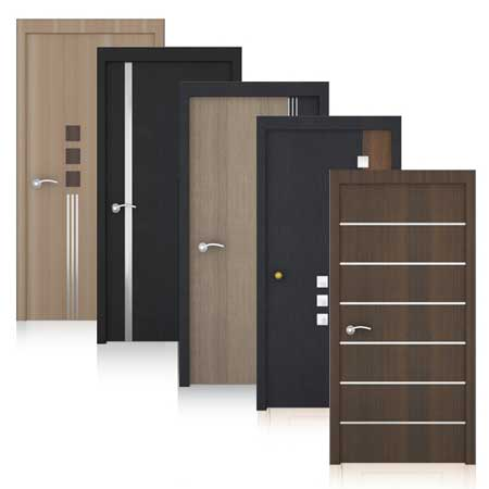 Flush Doors Manufacturer Inyamunanagar Haryana India By