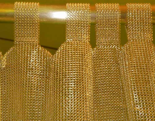 Curtains Ideas chain mail curtains : Chain Mail Curtains Nz - Best Curtains 2017