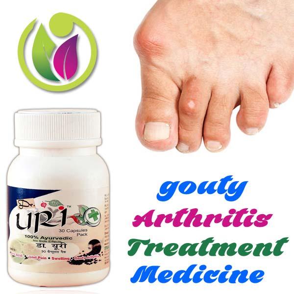 gout treatment austria