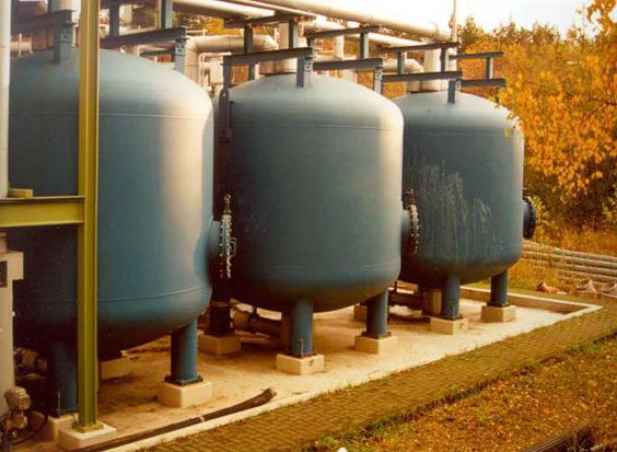Water Treatment Services : Services water treatment in delhi offered by
