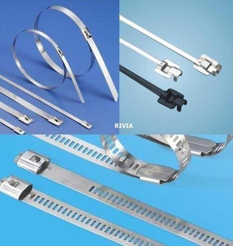 Uv Resistant Cable Tie Manufacturer Inmumbai Maharashtra