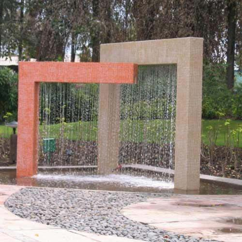 Products Glass Water Curtain Manufacturer Amp Manufacturer