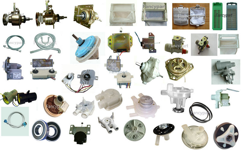 wash machine manufacturers