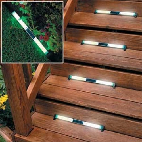 Products buy outdoor solar deck lights from aquarius fountain delhi india id 380587 - Solar deck lights for steps ...