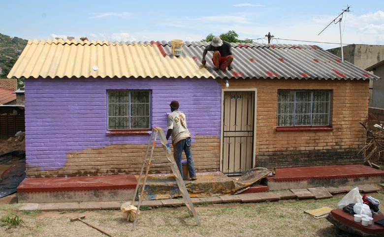 House Paint Prices In South Africa