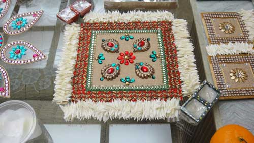 Wall Decorative Items Homemade : Products buy wall decorative items from navkar creations
