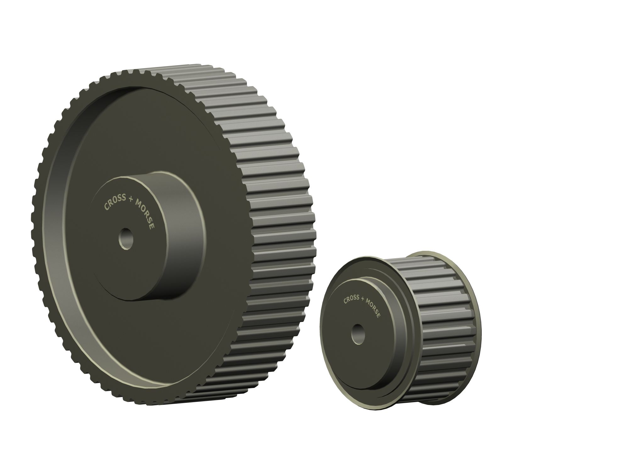 Timing Pulleys And Belts : Products timing belt pulley manufacturer in