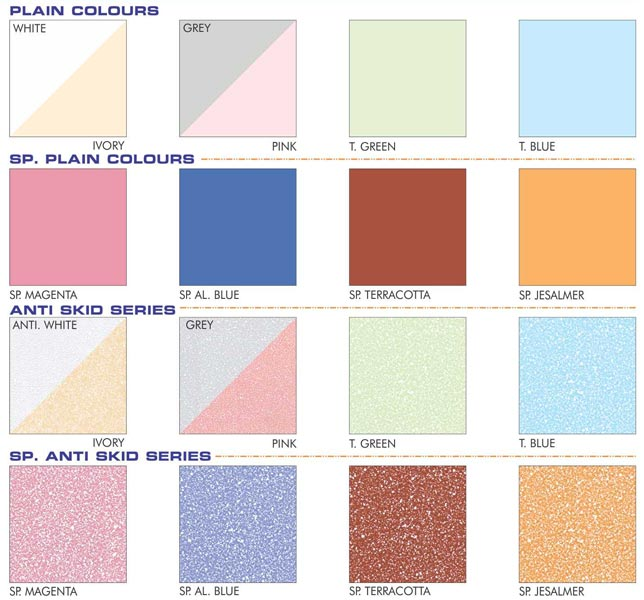Products plain color anti skid floor tiles manufacturer manufacturer from morbi id 538086 for Anti skid tiles for bathroom india
