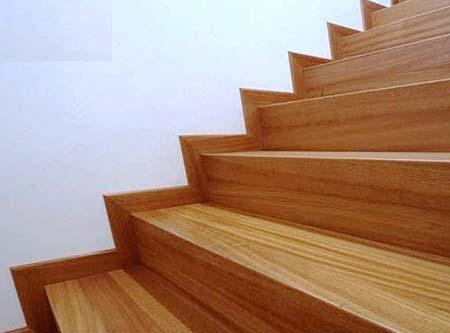 Products wooden laminate skirting manufacturer inmumbai for Wood skirting