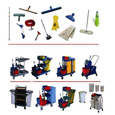 Janitorial Cleaning Tools Amp Equipment Manufacturer